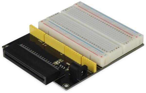OY-IT, Breakout Board, MB-CONN01