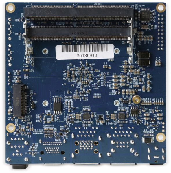 ODROID-H2+ Einplatinen-Computer, Rev-B - Produktbild 3