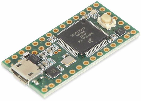 PJRC, Teensy 3.2 USB Development Board