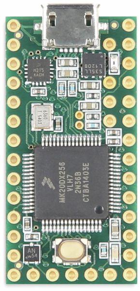 PJRC, Teensy 3.2 USB Development Board - Produktbild 2