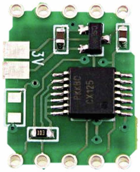 PJRC, Micro SD Card Adapter Teensy 2.0