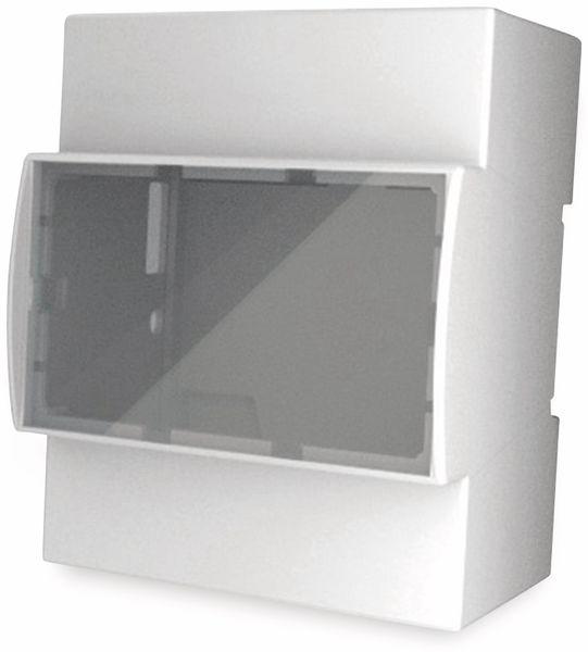 Hutschienengehäuse Italtronic 25.0410000.OCP für Odroid C1+ - Produktbild 3