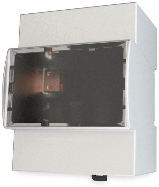 Hutschienengehäuse Italtronic 25.0410000.RP3 für Raspberry Pi 3 Model B/B+ - Produktbild 3