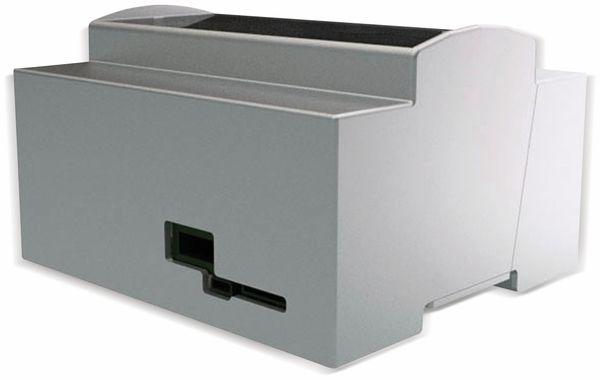 Hutschienengehäuse Italtronic 25.0610000.OC1 für Beaglebone Black - Produktbild 2