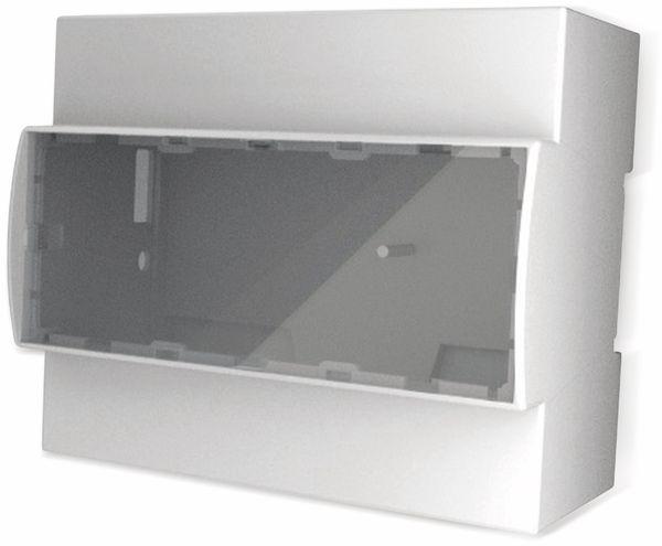 Hutschienengehäuse Italtronic 25.0610000.OCP für Odroid C1+ - Produktbild 3