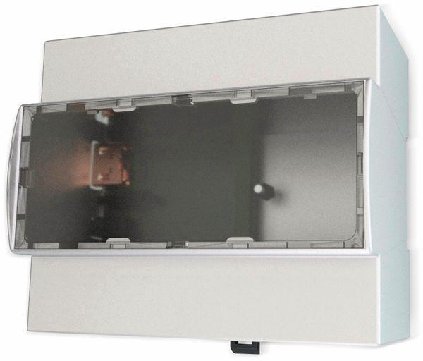 Hutschienengehäuse Italtronic 25.0610000.RP3 für Raspberry Pi 3 Model B/B+ - Produktbild 3