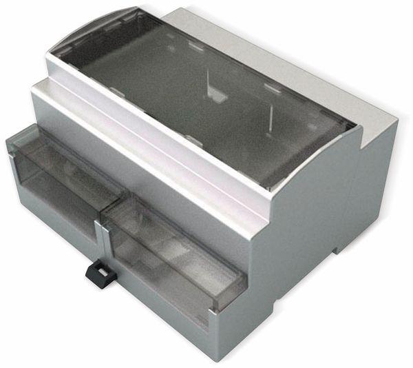 Hutschienengehäuse Italtronic 25.0612000.YUN für Arduino Yun