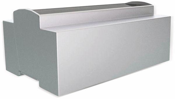 Hutschienengehäuse Italtronic 25.0810000.MEGA für Arduino Mega - Produktbild 2