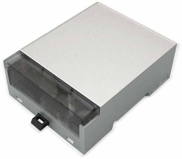 Hutschienengehäuse Italtronic 33.0412000.YUN für Arduino Yun