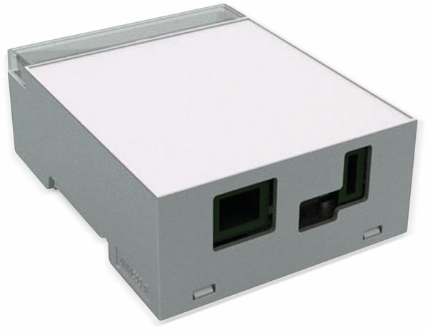 Hutschienengehäuse Italtronic 33.0412000.YUN für Arduino Yun - Produktbild 2