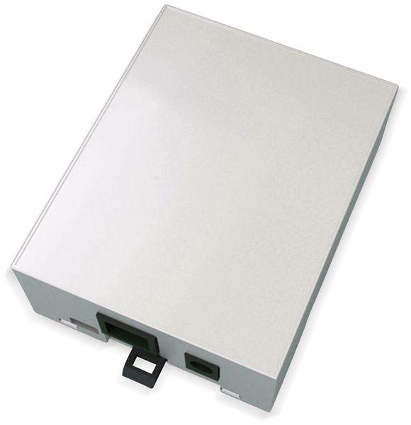 Hutschienengehäuse, italtronic, 33.0414000.BGB für Beaglebone - Produktbild 2