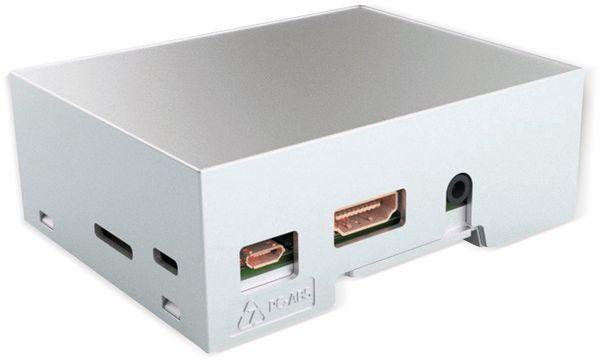 Hutschienengehäuse Italtronic 33.0414000.RP3 für Raspberry Pi 3 Model B/B+ - Produktbild 2