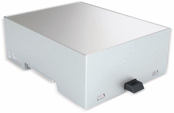 Hutschienengehäuse Italtronic 33.0414000.BGB für Arduino Uno