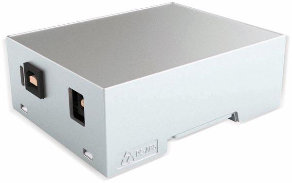 Hutschienengehäuse Italtronic 33.0414000.BGB für Arduino Uno - Produktbild 2