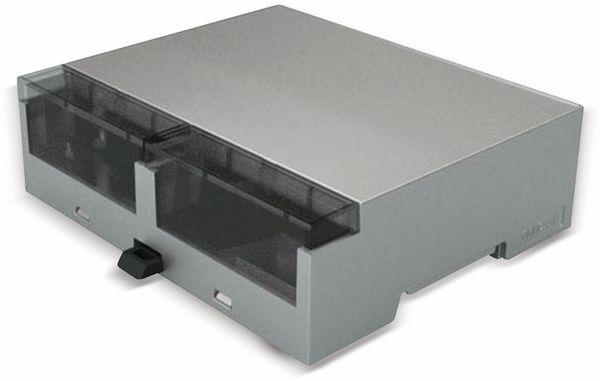 Hutschienengehäuse Italtronic 33.0606000.YUN für Arduino Yun - Produktbild 2
