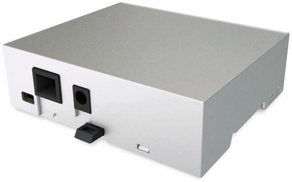 Hutschienengehäuse Italtronic 33.0614000.BGB für Beaglebone Black