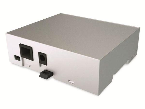 Hutschienengehäuse, italtronic, 33.0614000.BGB für Arduino Uno E101