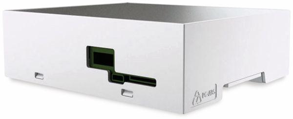 Hutschienengehäuse Italtronic 33.0614000.BGB für Beaglebone Black - Produktbild 2