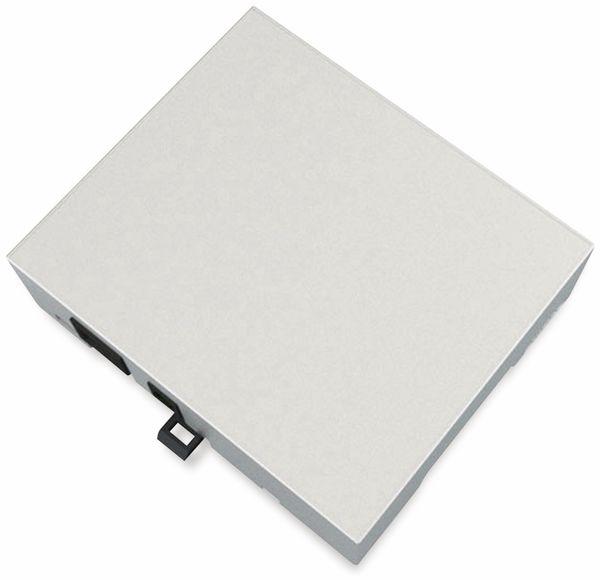 Hutschienengehäuse Italtronic 33.0614000.BGB für Beaglebone Black - Produktbild 3