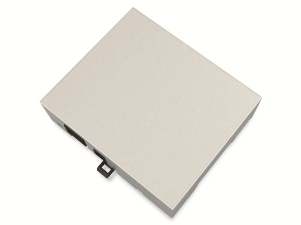 Hutschienengehäuse, italtronic, 33.0614000.BGB für Arduino Uno E101 - Produktbild 3