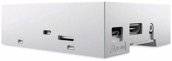 Hutschienengehäuse Italtronic 33.0614000.RMB für Raspberry Pi B+ - Produktbild 2