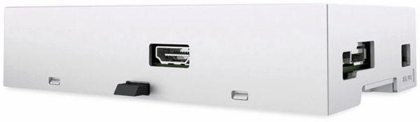 Hutschienengehäuse Italtronic 33.0814000.RCM für Raspberry Pi Compute Module - Produktbild 2