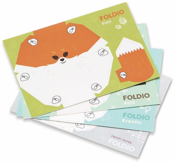 Foldio Starterset mit Calliope mini - Produktbild 4