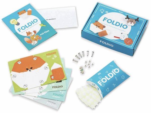 Foldio Starterset mit Calliope mini - Produktbild 5