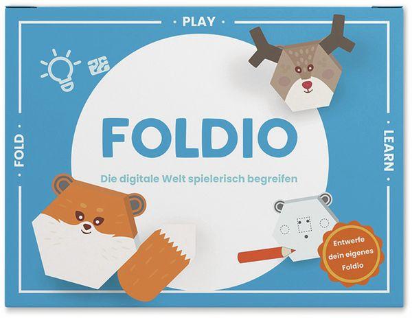 Foldio Starterset mit Calliope mini - Produktbild 6
