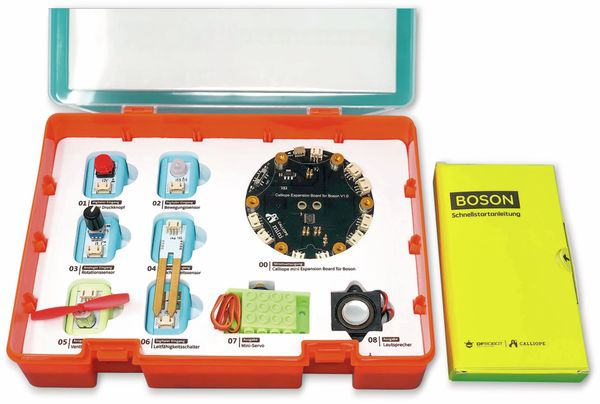 Calliope Boson-Kit DFRobot