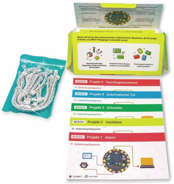 Calliope Boson-Kit DFRobot - Produktbild 4