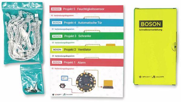 Calliope Boson-Kit DFRobot - Produktbild 5