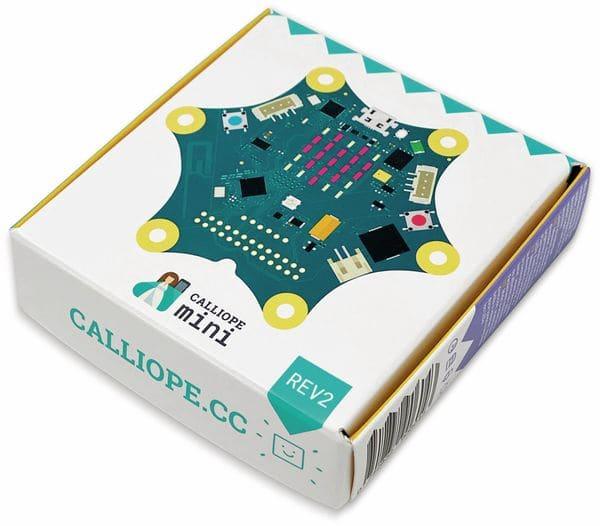 Calliope mini 2.0 - Produktbild 5