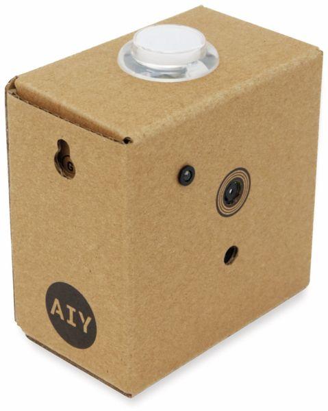 Google AIY Vision Kit: maschinelles Lernen zum Selbermachen