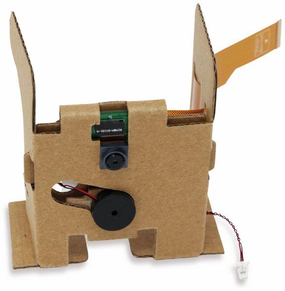 Google AIY Vision Kit: maschinelles Lernen zum Selbermachen - Produktbild 2