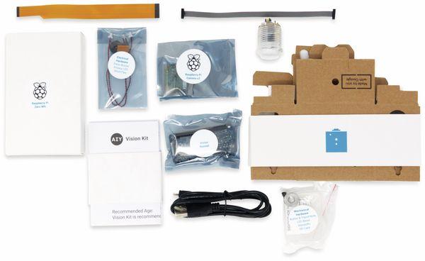 Google AIY Vision Kit: maschinelles Lernen zum Selbermachen - Produktbild 5