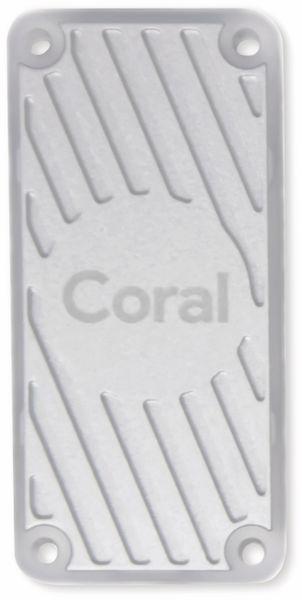 Google Coral USB Accelerator: USB Koprozessor für maschinelles Lernen