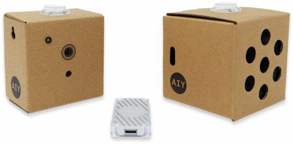 Google Coral USB Accelerator: USB Koprozessor für maschinelles Lernen - Produktbild 2