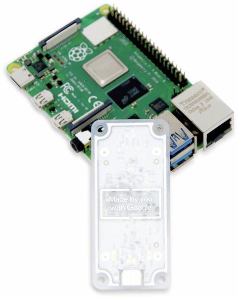 Google Coral USB Accelerator: USB Koprozessor für maschinelles Lernen - Produktbild 6