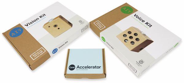 Google Coral USB Accelerator: USB Koprozessor für maschinelles Lernen - Produktbild 7