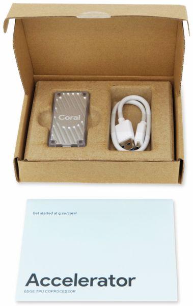 Google Coral USB Accelerator: USB Koprozessor für maschinelles Lernen - Produktbild 10