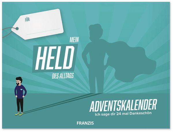 FRANZIS, Held des Alltags, Adventskalender