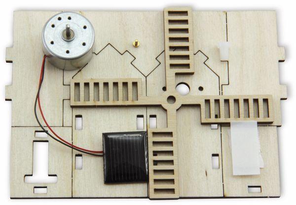 Bausatz, Mini Windmühle - Produktbild 2