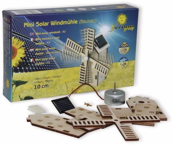 Bausatz, Mini Windmühle - Produktbild 3