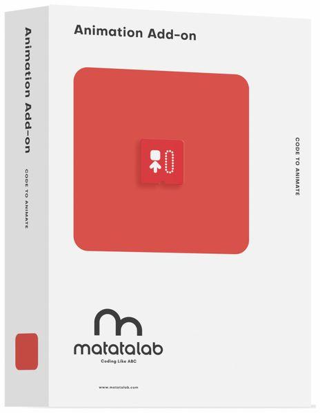 "MatataLab MINT Erweiterung ""Animation"" / Add-on ""Animation"" - Produktbild 2"