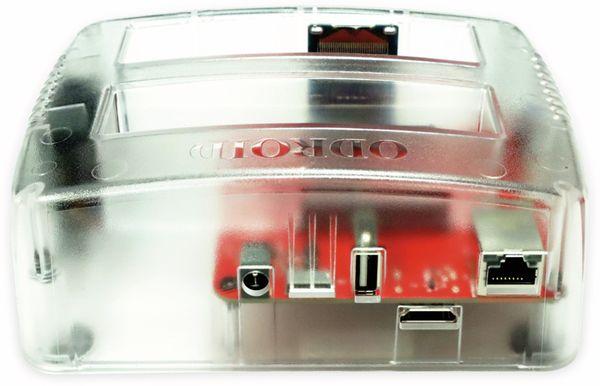 ODROID-HC4 mit OLED - Produktbild 2
