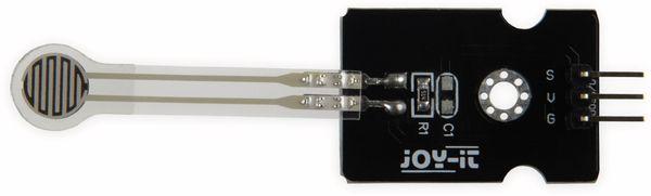 Joy-IT, Dünnfilm-Drucksensor für bis zu 2 KG, SEN-Pressure02 - Produktbild 2