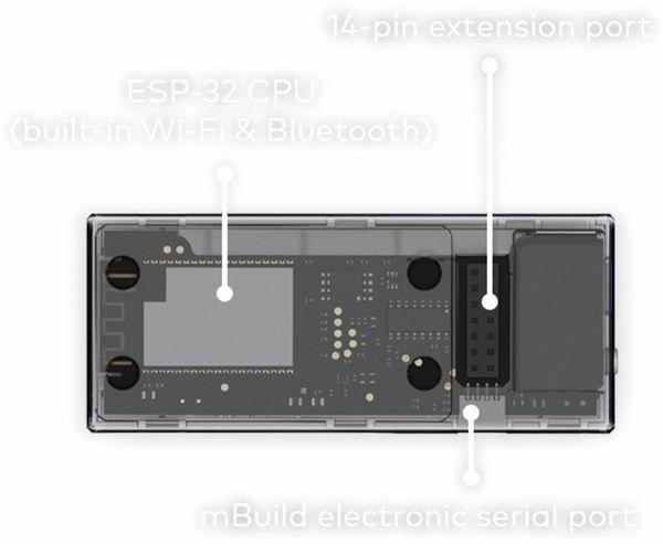MAKEBLOCK CyberPi Go Kit - Produktbild 14