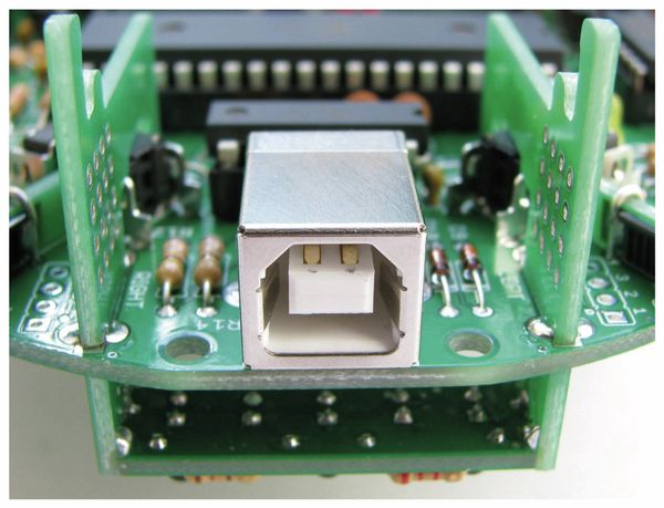 Roboterbausatz NIBObee - Produktbild 2