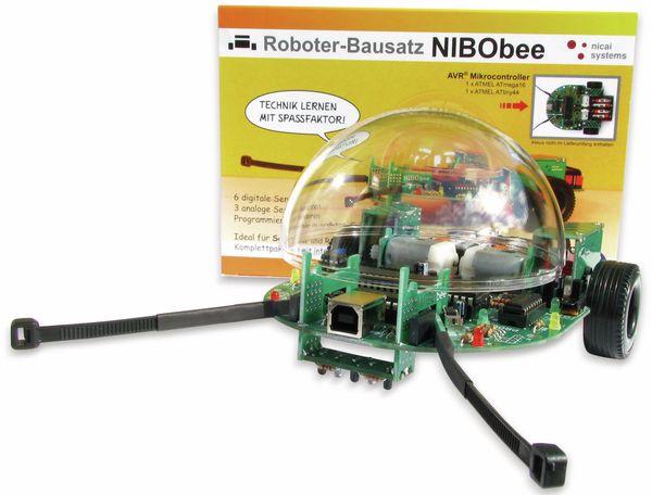 Roboterbausatz NIBObee - Produktbild 3